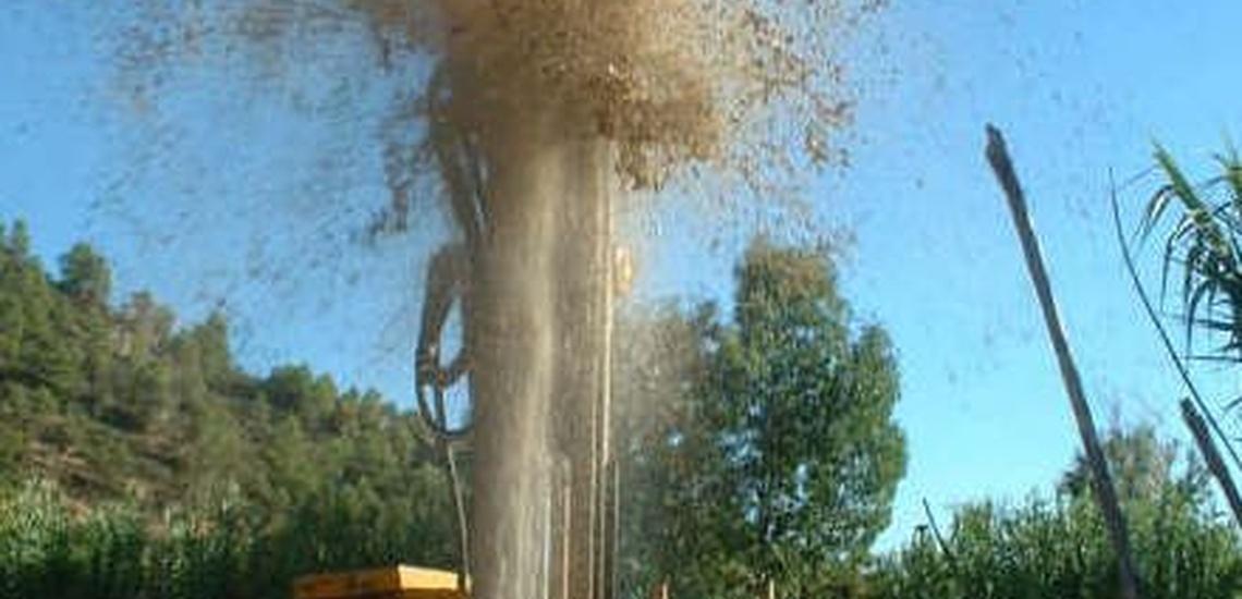Empresas de geotermia en Gerona