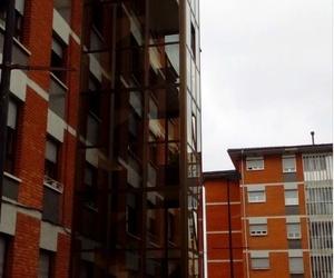 carpinteria metalica Asturias
