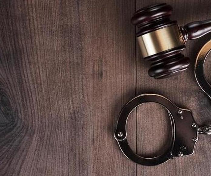 Derecho Penal: Áreas de trabajo de Ruiz López & Asociados
