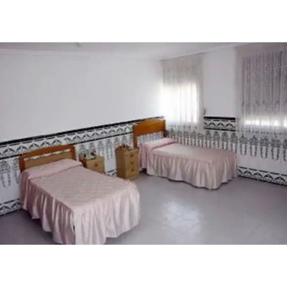 Habitaciones: Servicios de Residencia Ntra. Sra. de la Estrella