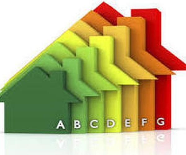 Certificado de Eficiencia Energética para Edificaciones