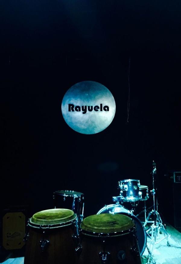 Café Teatro Rayuela