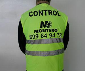 Servicios de control de acceso