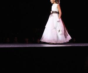 fotos del desfile de moda de Santa Eulàlia.