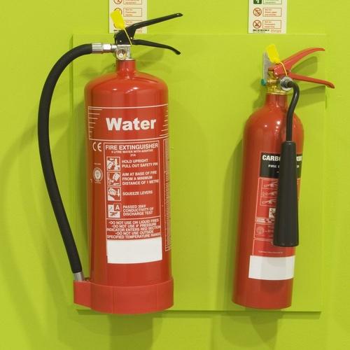 Venta y mantenimiento de extintores en Barcelona
