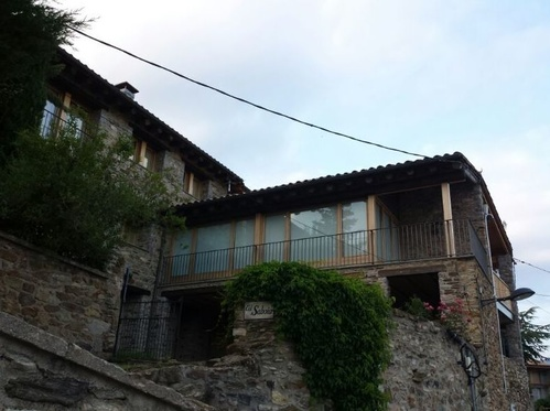 Trabajos de construcción de viviendas y chalets en Girona