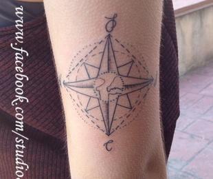 Tatuajes, letras y chiquitattoos