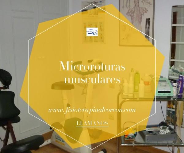 Fisioterapia y rehabilitación en Alcorcón