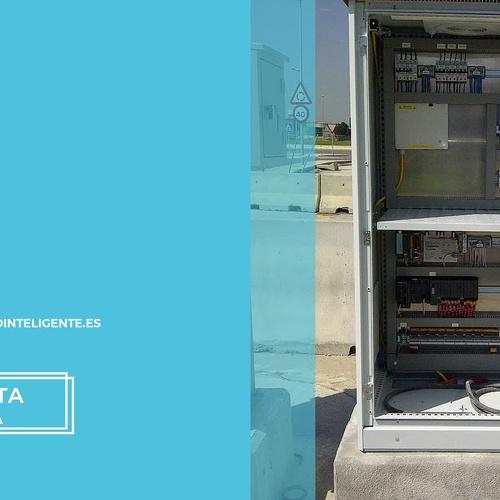 Smart panel en Murcia | Ingelev