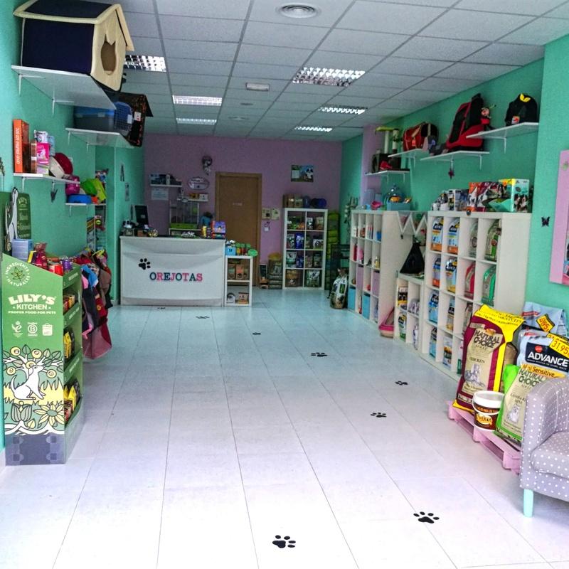 Nuestra Tienda: Servicios de Orejotas