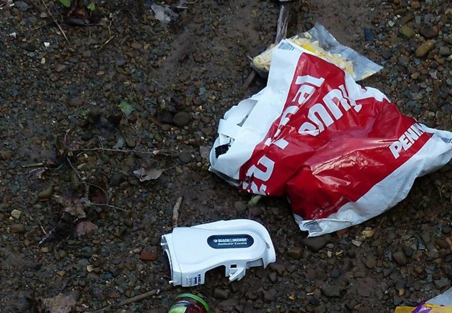 La importancia del reciclaje de las bolsas de plástico