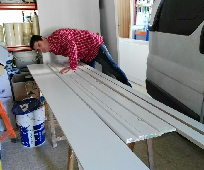 Lacados: Trabajos de Decolors Style
