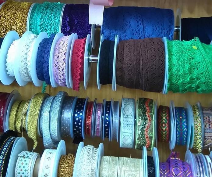 Mercería: Ropa y complementos de La Cajita De Costura
