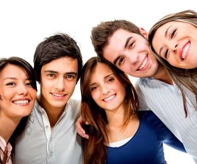 Grupos de Coaching y Arte Terapia para adolescentes.