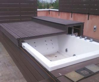 OFERTA tarima flotante ADVANCE Floorpan: Productos de Detalle, J.L.  Suelos con Estilo