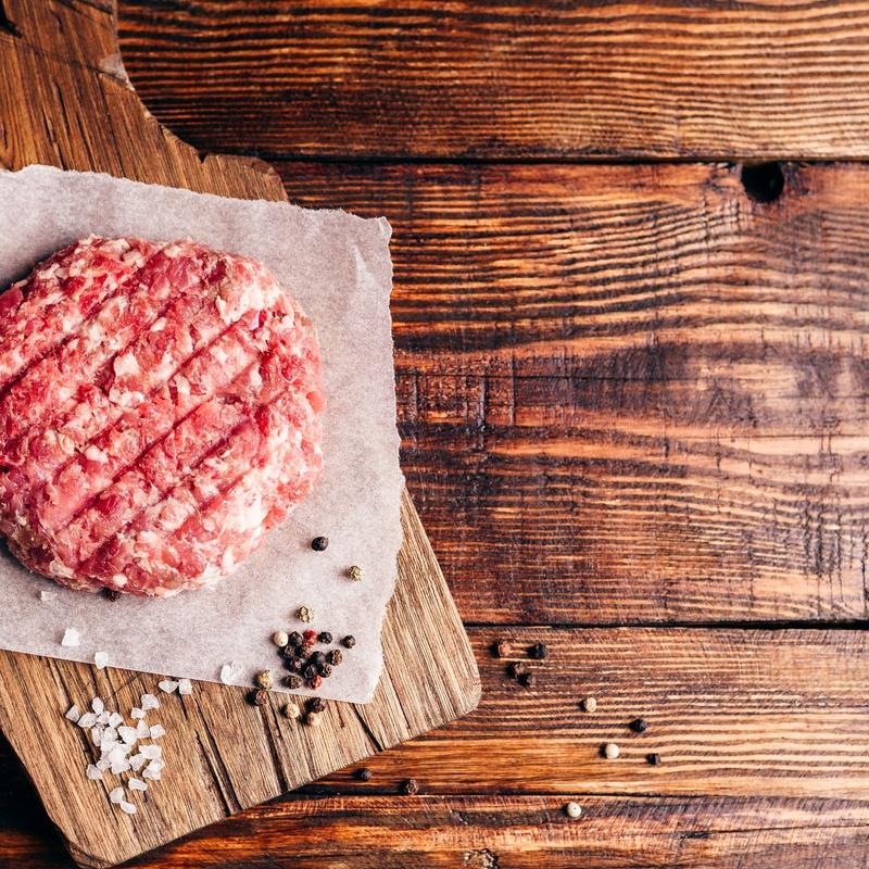 Carnicería: Carnicería y Pollería de Carnicería Sanper