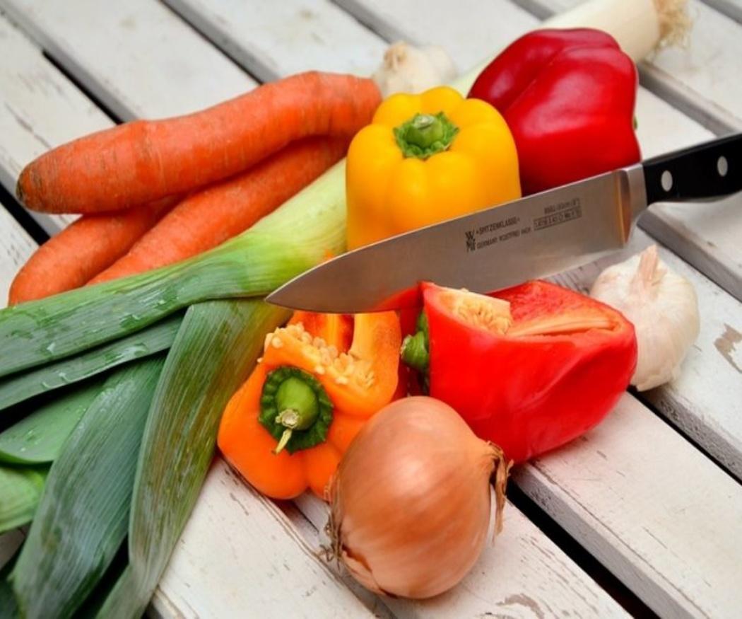 Consejos para comprar cuchillos de cocina