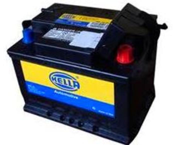 Cambio de Bateria: CATÁLOGO de Talleres Aparicio Autochiquero