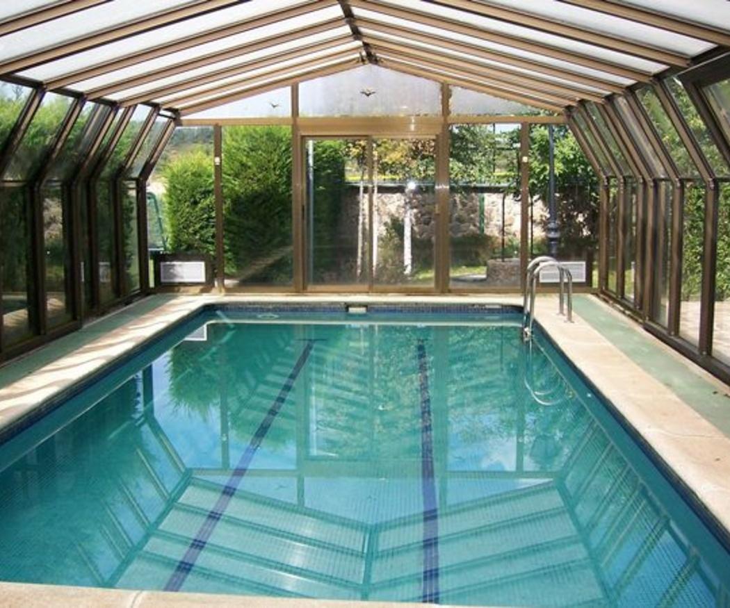 Sistemas para climatizar la piscina