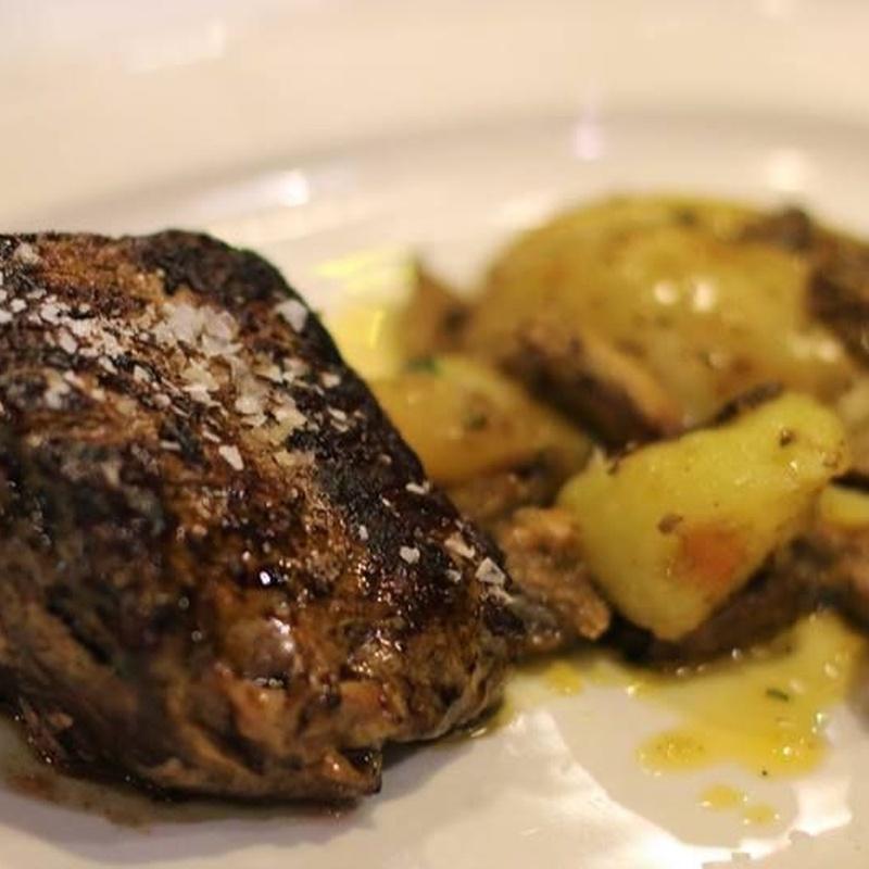Rest. La Fonda del Port Olimpic. Menú diario: Menús restaurantes de Grupo Silvestre
