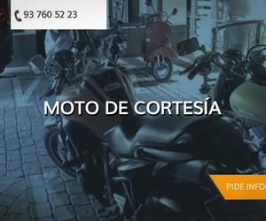 Talleres de motos en Hospitalet de Llobregat | Sarmigarage Motorcycles