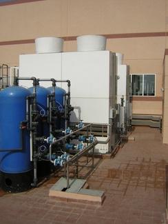 Refrigeración evaporativa: aplicaciones en el sector industrial