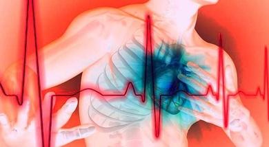 Arritmias: un corazón joven y sano también puede sufrirlas