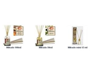 Mikados: Los Jaboneros