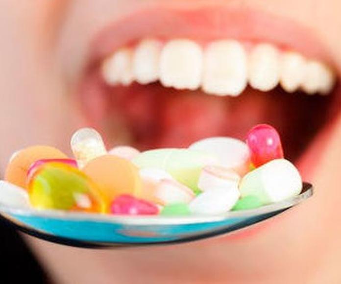 Has probado la nutricosmética?