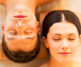 Masaje a cuatro manos 90 minutos: Servicios de Terapia Gestalt Integrativa