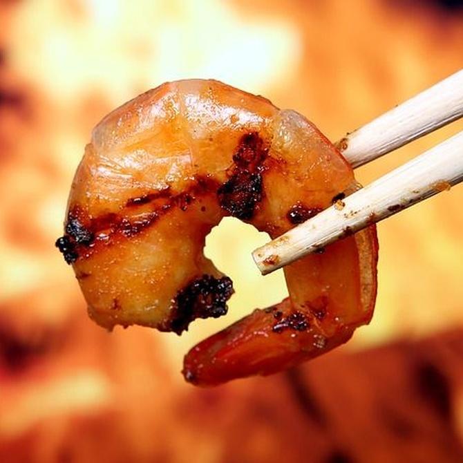 Las mejores formas de comer marisco