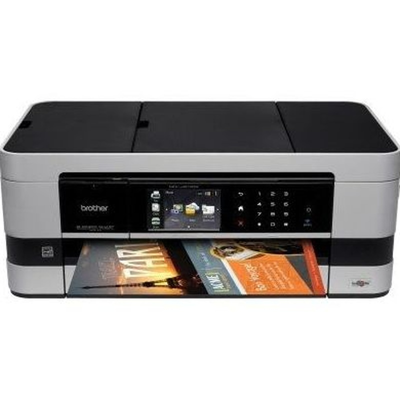 Brother MFC-J4620DW 22ppm 128Mb A3 Wifi Doble Cara : Productos y Servicios de Stylepc