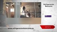 Empresas de climatización en Bilbao - Refrigeración Basconia