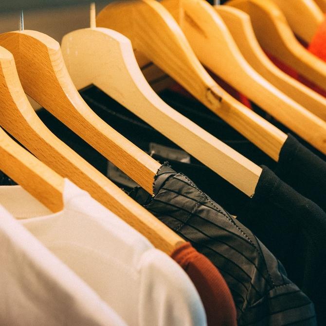 Descubre cómo tener el armario ideal