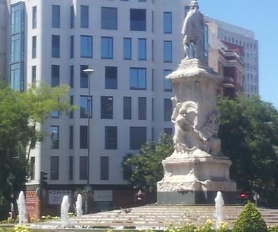 Edificio Quevedo.
