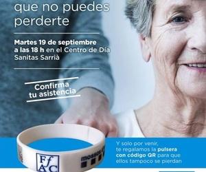 Entrevista a Bruno Sanhelli. Gerente del Centro Sanitás Sarriá