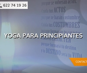 Centro de yoga en Oviedo | Indira Yoga & Pilates