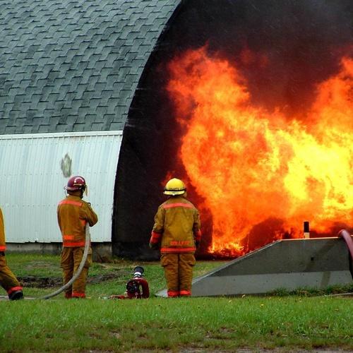 Seguros de incendios