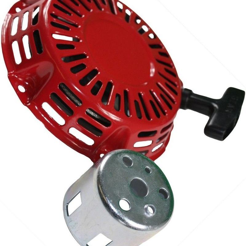 ARRANQUE HONDA GX-270 , TRINQUETE METAL REDONDO Cód. 21-243: Productos y servicios de Maquiagri
