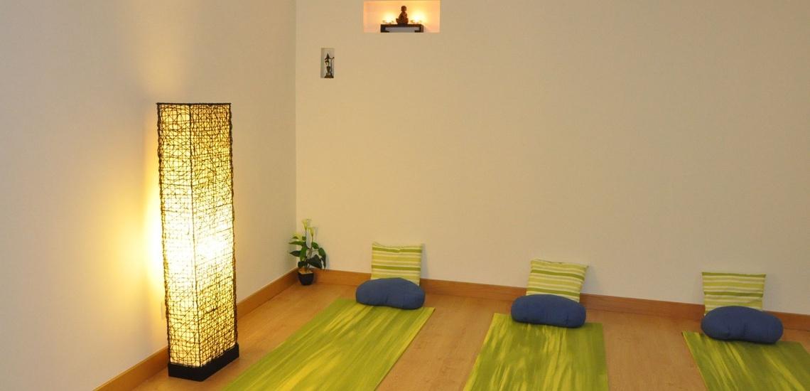 Clases de yoga en Vizcaya