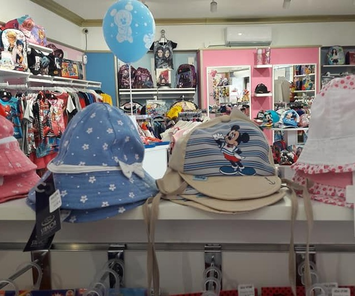 Accesorios: Nuestros Productos de Kids Store