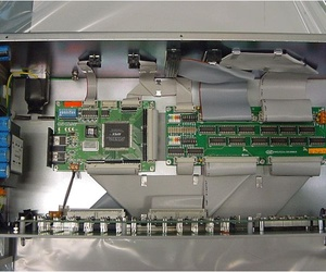 Interruptor de RF