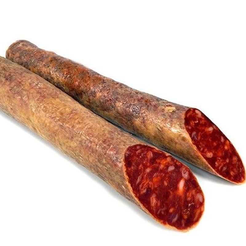 Chorizo cular: Productos de Cárnicas Carmona
