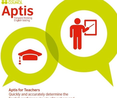 APTIS FOR TEACHERS