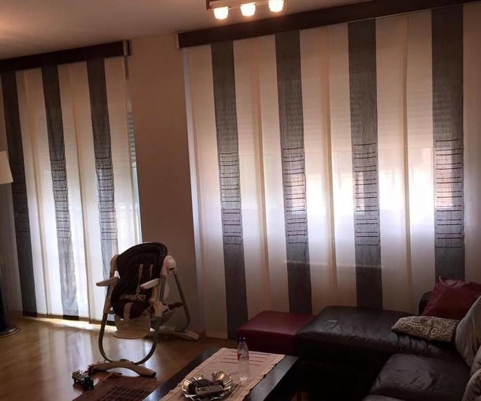 Tienda de cortinas en ciudad real