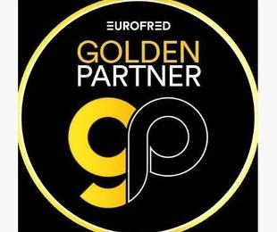 Tecnotrol, nombrado Golden Partner de Eurofred
