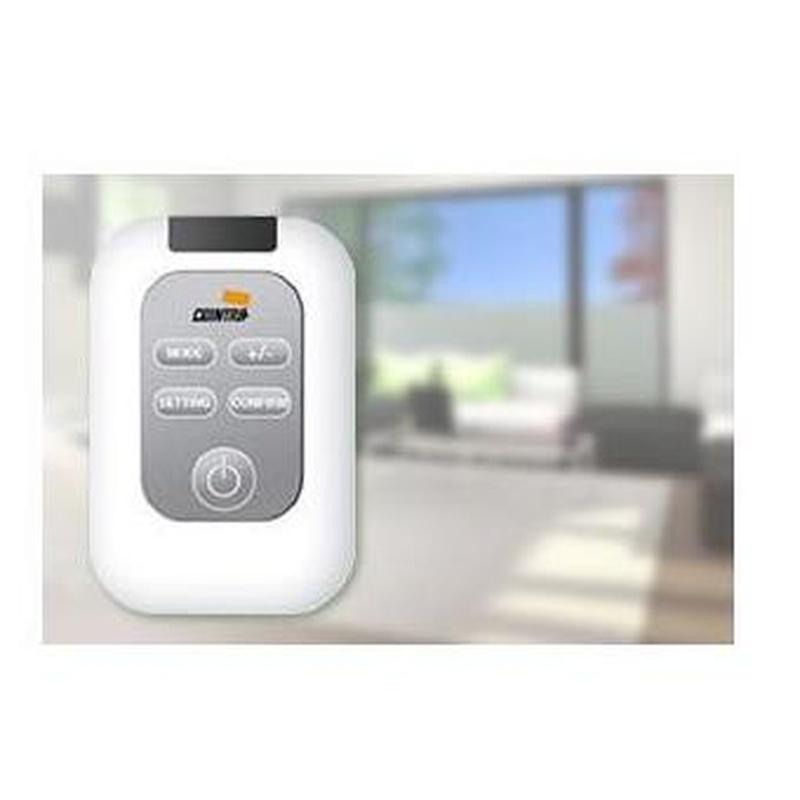 Termo Eléctrico TDG 50/80/100/150: Productos de Cointra Tenor