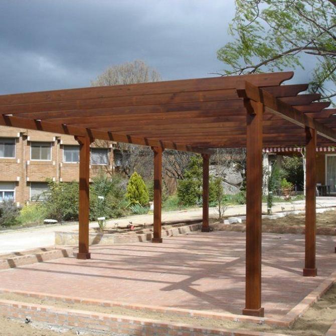 Las ventajas acústicas de la madera