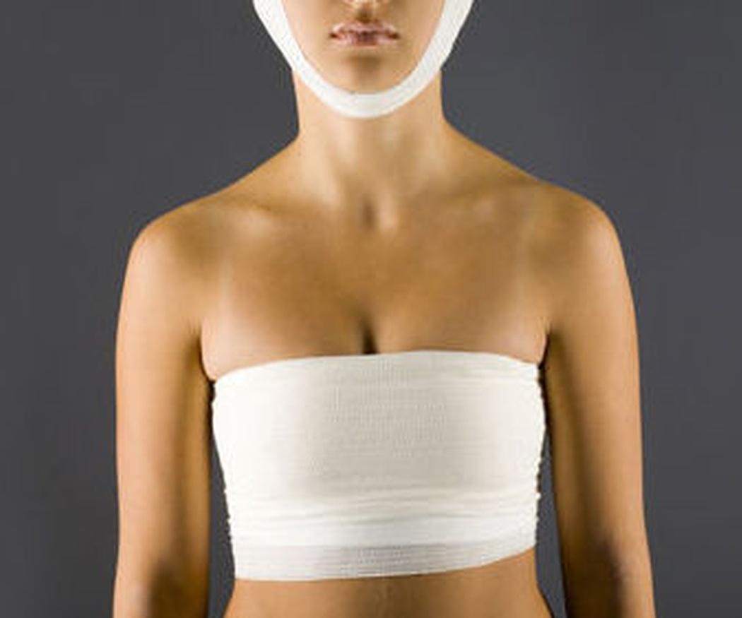 Cirugía reconstructora de la mama y pared abdominal