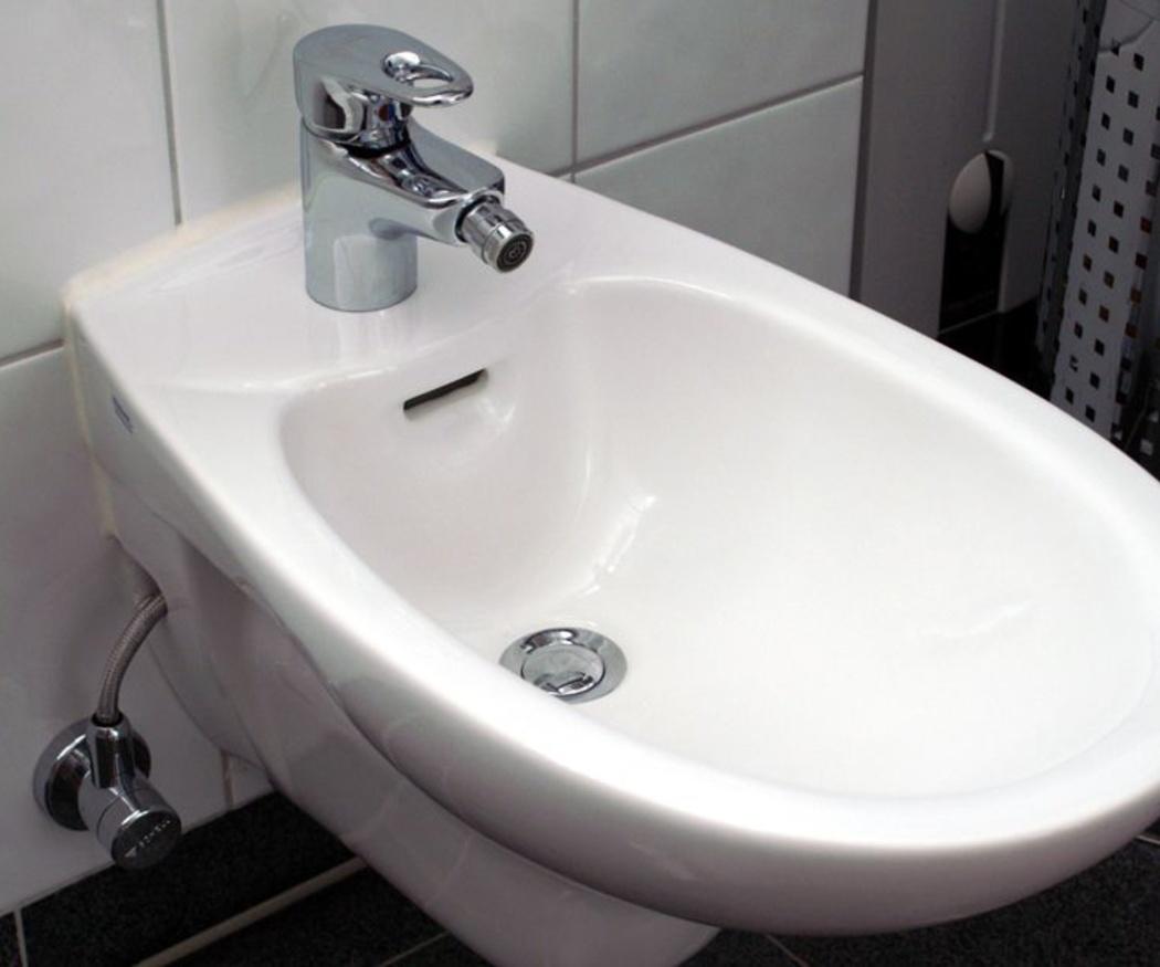 Razones para mantener el bidé en el baño